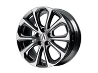 Acura RLX 19-In Chrome-Look Alloy Wheels - 08W19-TY2-200