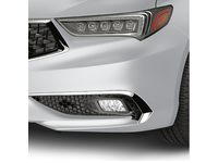 Acura TLX Fog Light Trim - 08V31-TZ3-210B