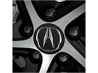 Acura Wheel Lug Nut Set Of 4, (Black) - 08W42-TZ3-200A