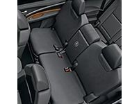 Acura 2nd Row Seat Covers