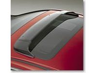 Sunroof Moon Shield Roof Top Visor 980mm Dark Smoke For 2009-2014 Acura TSX