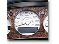 Acura CL Wood Meter Trim Kit - 08Z03-S0K-200