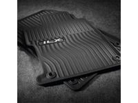 Acura ILX All-Season Floor Mats - 08P13-TX6-210
