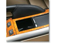 Acura TL Wood-Grain Front Console Trim - 08Z03-SEP-200A
