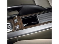 Acura TL Wood-Grain Style Console Trim Kit - 08Z03-SEP-201C