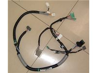 Acura Trailer Hitch Wiring Harness - 08L91-TZ5-201