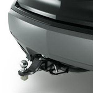 extaccessorypic_mdx_2008_mdx0008024_towingpackage 08l92 stx 200 genuine acura trailer hitch class iii