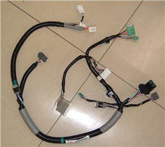 mdx0015013_med 08l91 tz5 201 genuine acura trailer hitch wiring harness