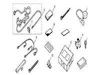 Acura Genuine Accessories 08V67-TL7-200A Back-Up Sensor Attachment
