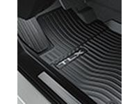 Acura TLX All-Season Floor Mats - High Wall - 08P17-TZ3-210A