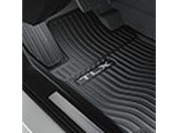 Acura TLX All-Season Floor Mats - 08P17-TZ3-210B