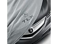 Acura Car Cover - 08P34-TZ3-200