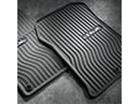 Acura TLX All-Season Floor Mats - 08P13-TZ3-211A