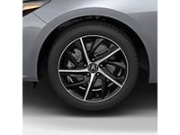 Acura 08W17-TX6-200C 17-in Diamond Cut Alloy Wheel