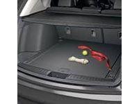 Acura Rdx Cargo Cover 08u35 Tjb 210