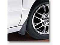 Acura TL Splash Guards - 08P00-S3M-200