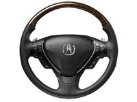Acura TL Wood-Grain Steering Wheel - 08U97-TK4-210