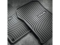 Acura TLX All-Season Floor Mats - 08P13-TZ3-210A