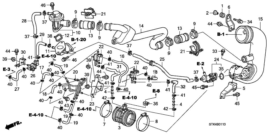 Roger Vivi Ersaks  2008 Acura Rdx Ac Wiring Diagram