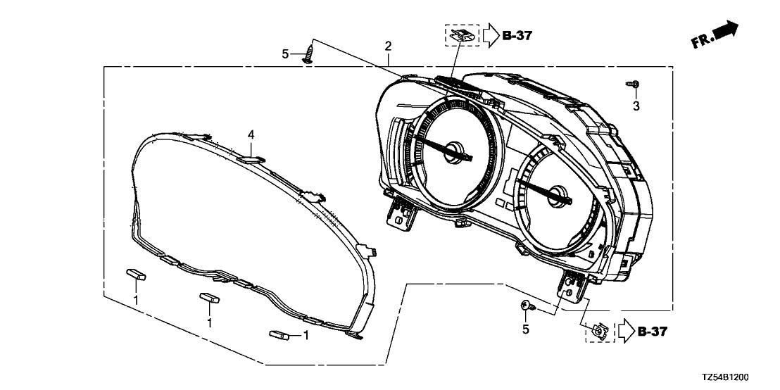 2014 acura mdx 5 door base  sh
