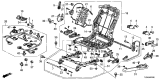 Related Parts for Acura ILX Relay - 39794-SNB-E01