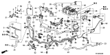 Related Parts for Acura RL Vapor Pressure Sensor - 37940-SNA-A01