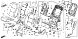 Related Parts for Acura Seat Motor - 81247-STX-A01