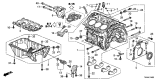 Related Parts for Acura Knock Sensor - 30530-RNA-A01