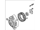 Acura Alternator Case Kit - 8-97046-336-0