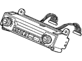 Acura A/C Switch - 79650-SL0-A03