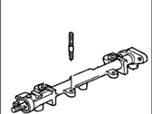 Acura Legend Fuel Rail - 16620-PY3-000