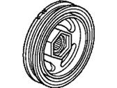 Шкив Acura 13810-R70-A01, коленчатый вал