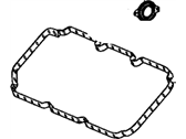 Acura MDX Valve Cover Gasket - 12030-5G0-000