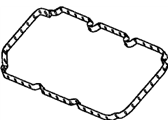 Acura MDX Valve Cover Gasket - 12341-5G0-A00