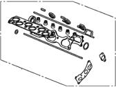 Комплект прокладок Acura 06120-R70-305, RR.  Cyli