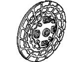 Acura CL Clutch Disc - 22200-PAA-003