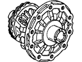 Acura CL Differential - 41100-PX5-J43