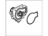 Acura Water Pump - 19200-P75-003