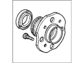 Acura CL Wheel Bearing - 42200-SV7-C61