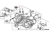 Acura Differential - 41200-PGJ-315