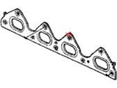 Acura Exhaust Manifold Gasket - 18115-P30-013