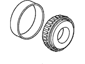 Acura CL Pilot Bearing - 91005-R08-003
