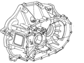 Acura ILX Bellhousing - 21000-RAP-315