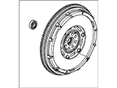Acura Flywheel - 22100-RCA-006