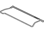 Acura RSX Valve Cover Gasket - 12341-RTA-000