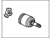 Acura CL CV Joint - 44310-S3X-300