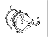 Acura CL Timing Cover - 11830-P8E-A00