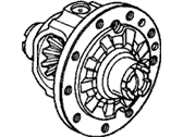 Acura CL Differential - 41100-PCJ-900
