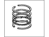 Acura CL Piston Ring Set - 13021-P8A-A01