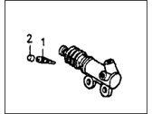Acura CL Clutch Slave Cylinder - 46930-SM4-003
